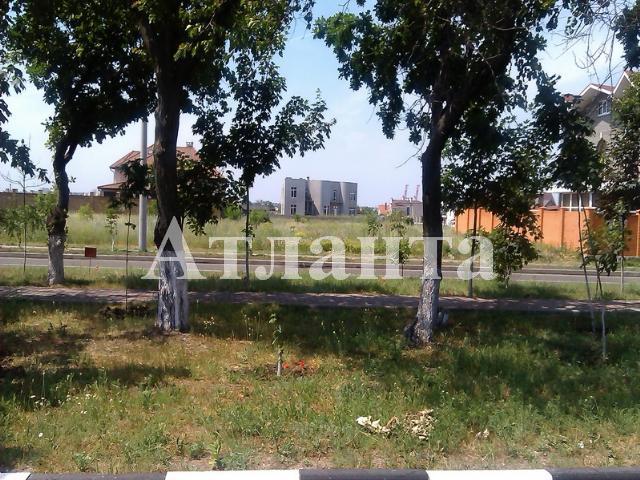 Продается земельный участок на ул. Лунная — 75 000 у.е.