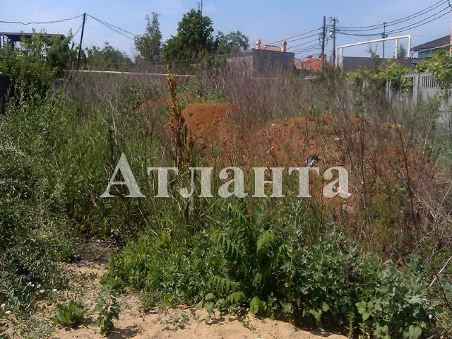 Продается земельный участок на ул. Лунная — 75 000 у.е. (фото №2)