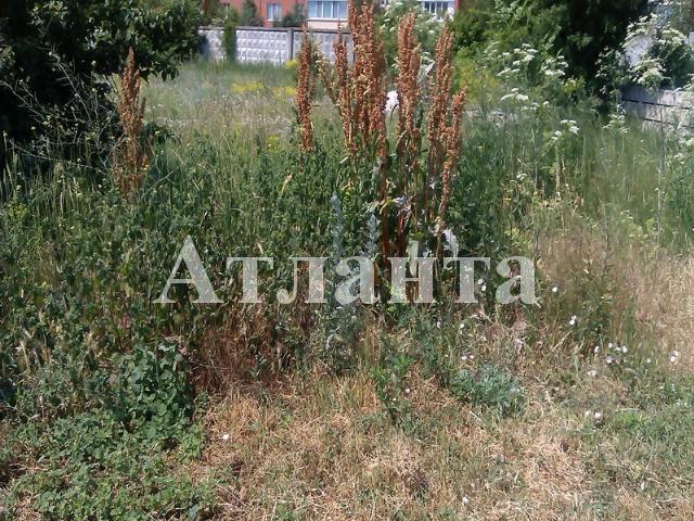 Продается земельный участок на ул. Лунная — 75 000 у.е. (фото №3)