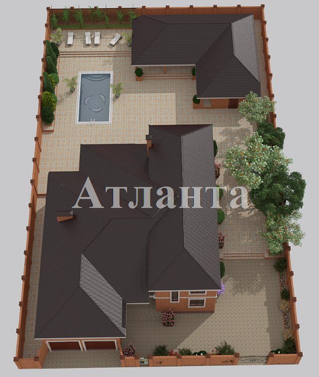 Продается дом на ул. Береговая — 800 000 у.е. (фото №2)