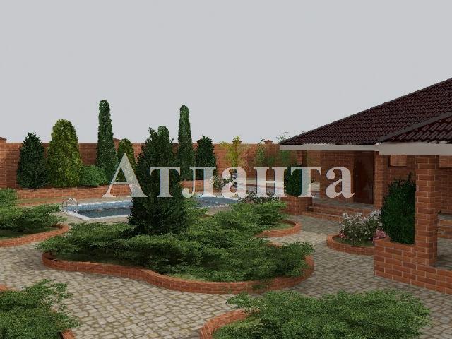 Продается дом на ул. Береговая — 800 000 у.е. (фото №3)