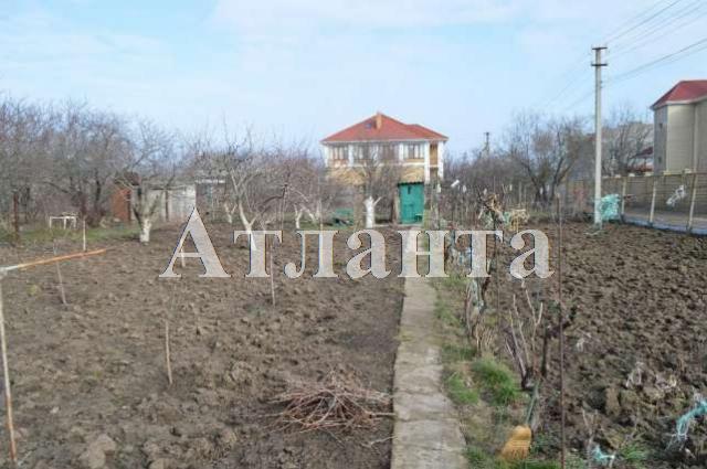 Продается земельный участок на ул. Центральная — 27 000 у.е.