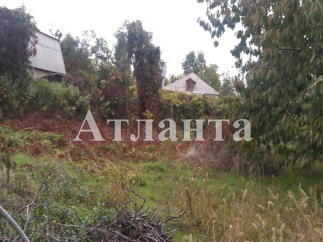 Продается земельный участок на ул. Рыночная — 85 000 у.е.