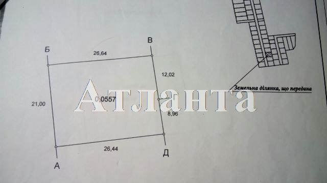 Продается земельный участок на ул. Рыночная — 80 000 у.е. (фото №2)