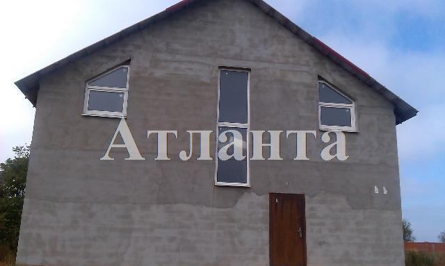 Продается дом на ул. Малиновая — 85 000 у.е.