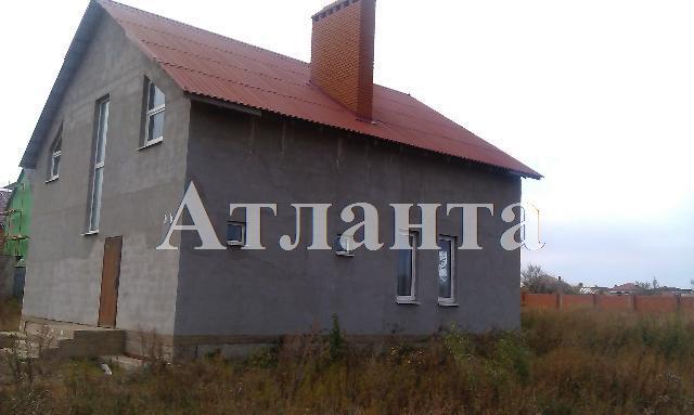 Продается дом на ул. Малиновая — 85 000 у.е. (фото №2)