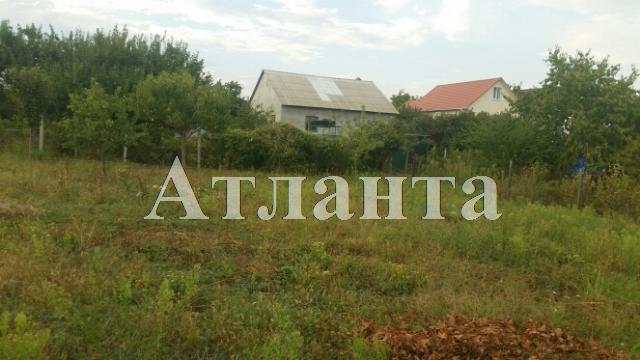 Продается земельный участок на ул. Независимости — 35 000 у.е.