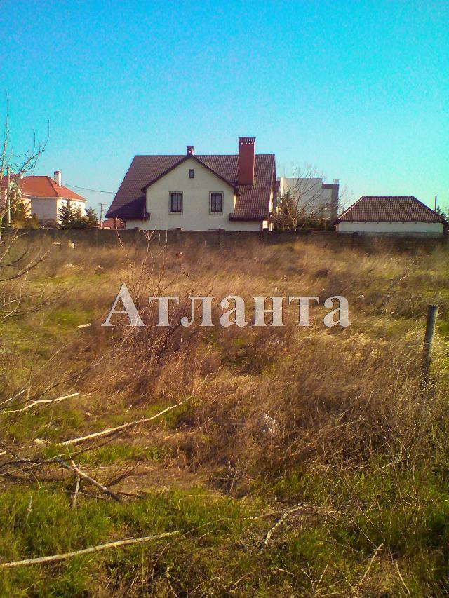 Продается земельный участок на ул. Центральная — 22 000 у.е.