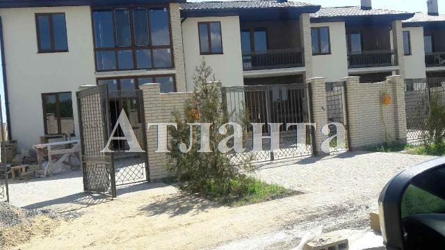 Продается дом на ул. Таировская — 77 000 у.е.