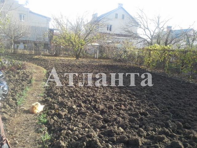 Продается земельный участок на ул. Приморская — 60 000 у.е.