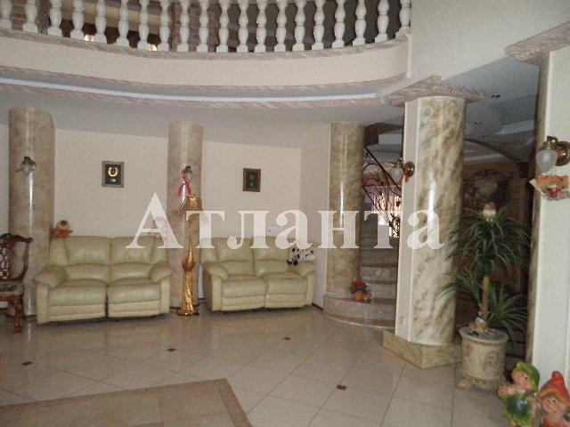 Продается дом на ул. Космодемьянской — 450 000 у.е. (фото №8)
