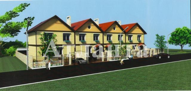 Продается дом на ул. Кодымская — 113 000 у.е.