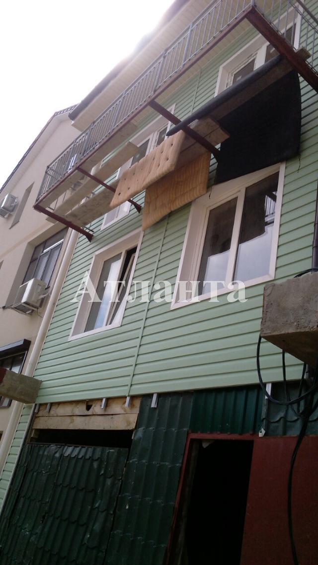 Продается дом на ул. 3-Я Линия — 80 000 у.е.