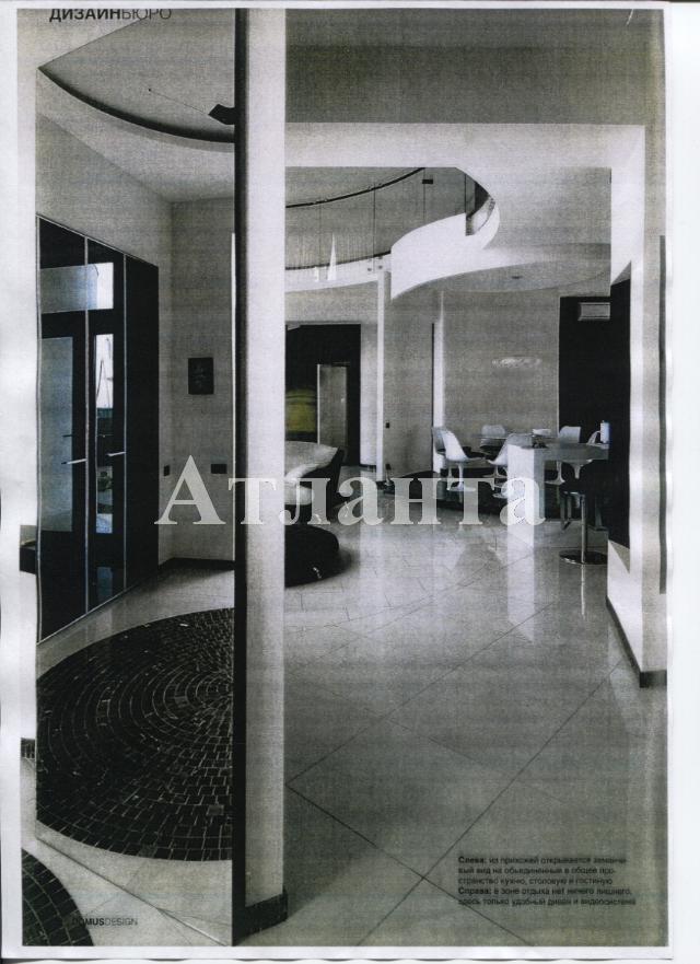 Продается дом на ул. Тенистая — 500 000 у.е. (фото №4)