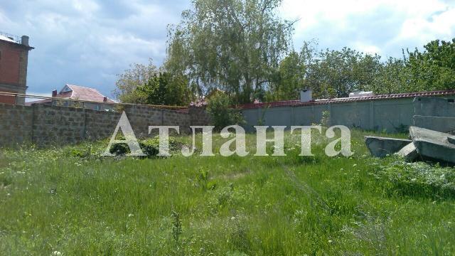 Продается земельный участок на ул. Ширяевская — 30 000 у.е.