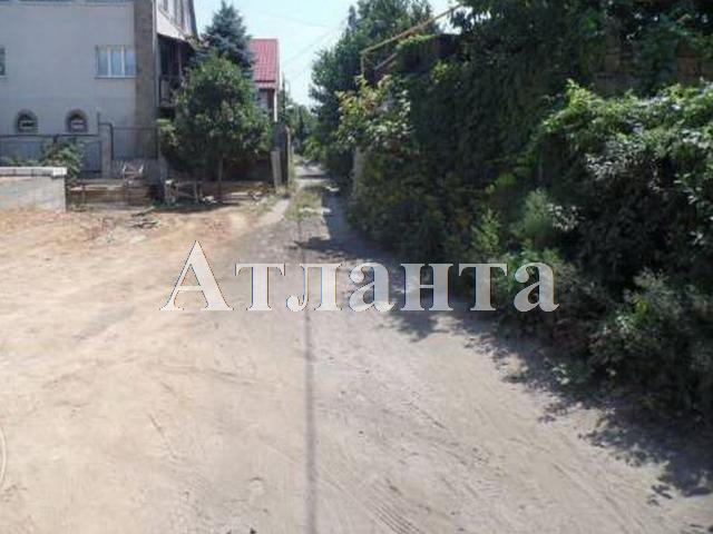 Продается земельный участок на ул. Астрономическая — 85 000 у.е.
