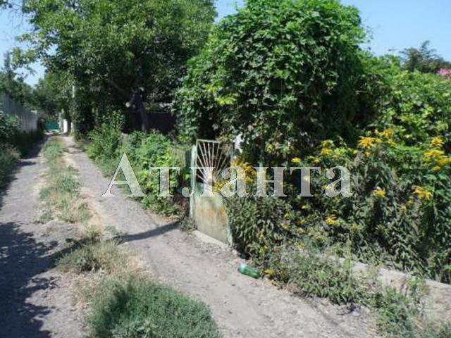 Продается земельный участок на ул. Астрономическая — 85 000 у.е. (фото №2)