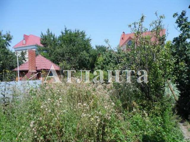 Продается земельный участок на ул. Астрономическая — 85 000 у.е. (фото №4)