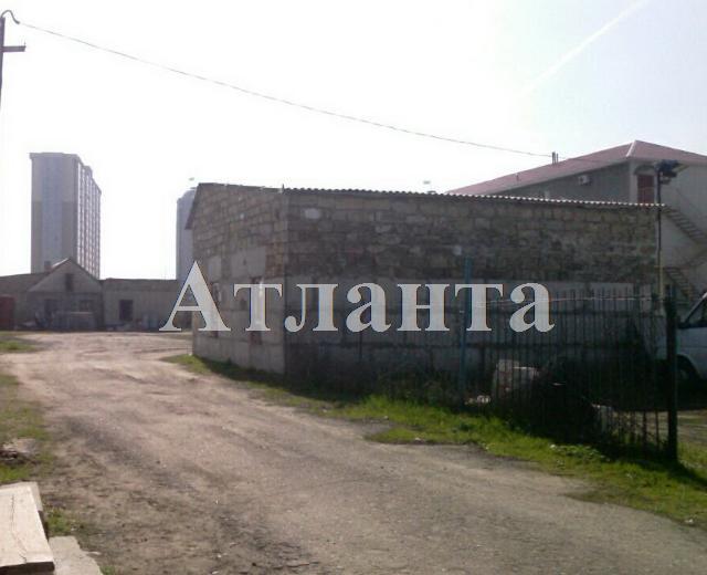 Продается земельный участок на ул. Академика Вильямса — 600 000 у.е. (фото №2)