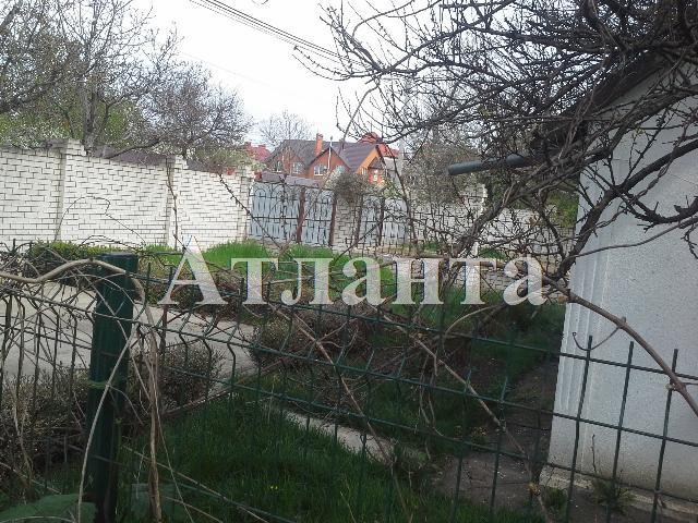 Продается земельный участок на ул. Демченко Марии 1-Я Линия — 90 000 у.е. (фото №3)