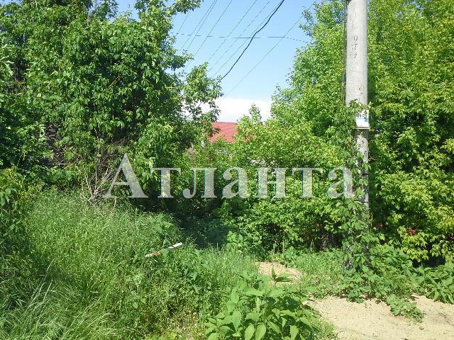 Продается земельный участок на ул. Дача Ковалевского — 80 000 у.е.