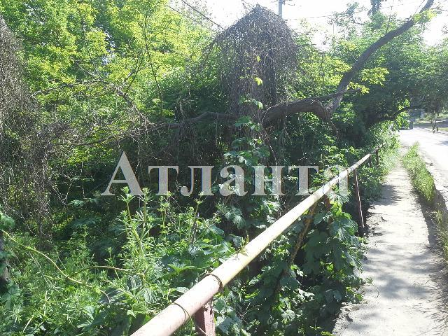 Продается земельный участок на ул. Дача Ковалевского — 80 000 у.е. (фото №2)