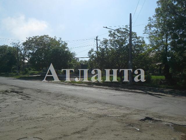 Продается земельный участок на ул. Дача Ковалевского — 80 000 у.е. (фото №3)