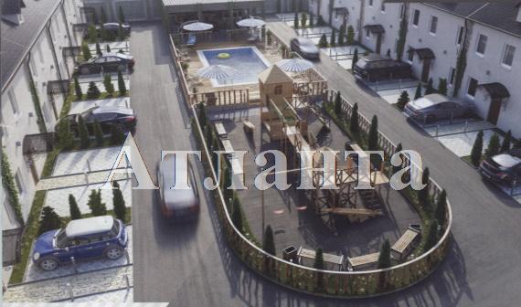 Продается дом на ул. Кодымская — 95 000 у.е. (фото №2)