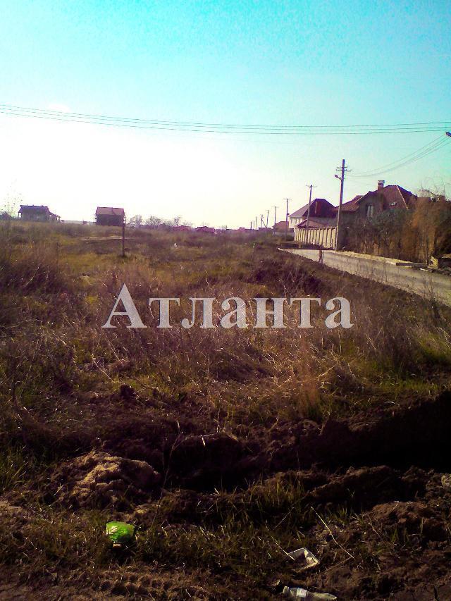 Продается земельный участок на ул. Измаильская — 35 000 у.е.