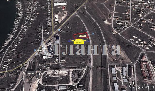 Продается земельный участок на ул. Есенина — 60 000 у.е. (фото №3)