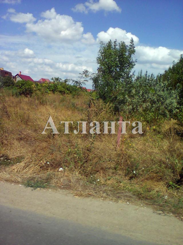 Продается земельный участок на ул. Эдем — 20 000 у.е.