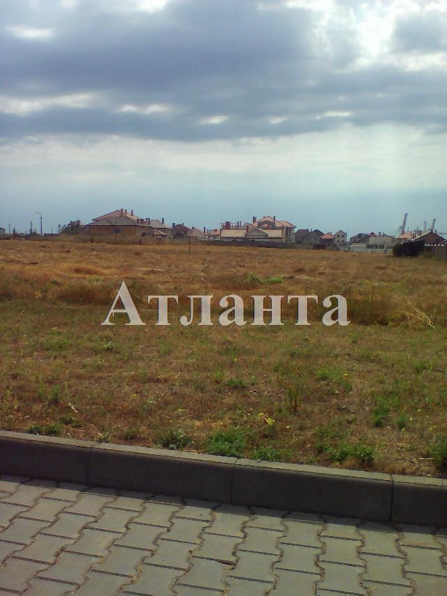 Продается земельный участок на ул. Коралловая — 270 000 у.е.