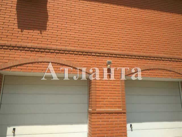 Продается дом на ул. Окружная — 450 000 у.е. (фото №22)