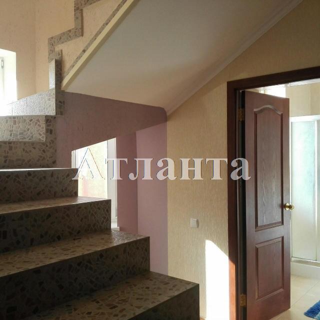 Продается дом на ул. Абрикосовая — 160 000 у.е. (фото №4)
