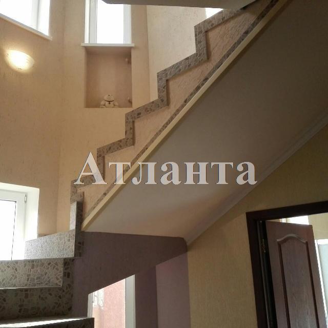 Продается дом на ул. Абрикосовая — 160 000 у.е. (фото №5)