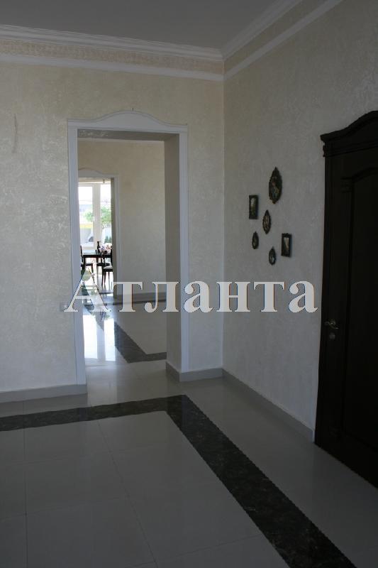 Продается дом на ул. Солнечная — 500 000 у.е.
