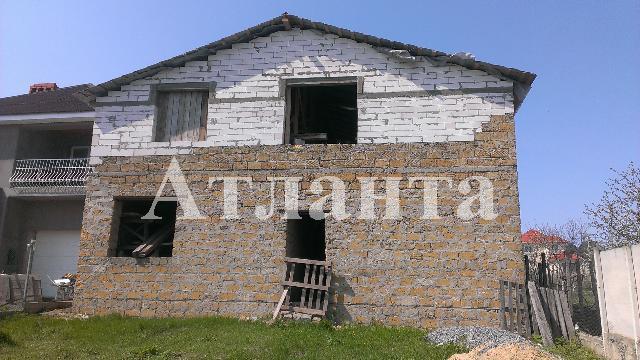 Продается дом на ул. Черноморская — 55 000 у.е.