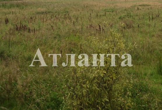 Продается земельный участок на ул. Проектируемая 1-Я — 50 000 у.е.