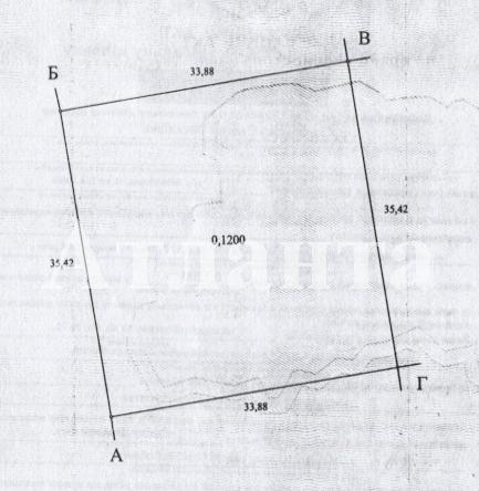Продается земельный участок на ул. Массив № 30 — 60 000 у.е.