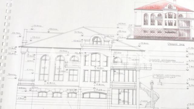 Продается дом на ул. Макаренко — 1 400 000 у.е. (фото №5)
