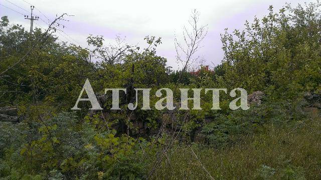 Продается земельный участок на ул. Измаильская — 70 000 у.е.