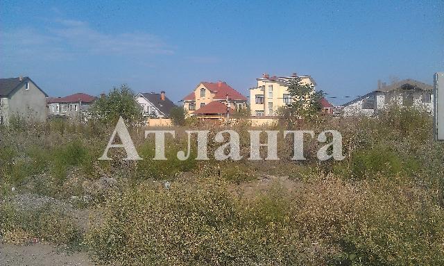 Продается земельный участок на ул. Таировская — 70 000 у.е.