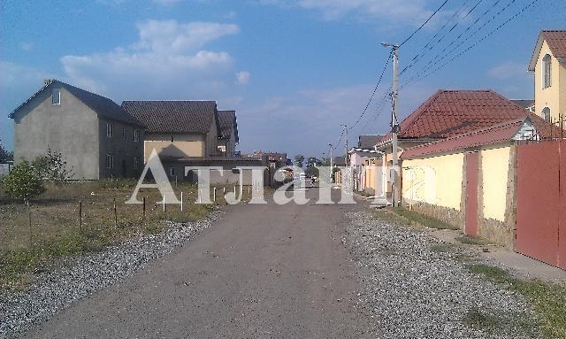 Продается земельный участок на ул. Таировская — 70 000 у.е. (фото №2)