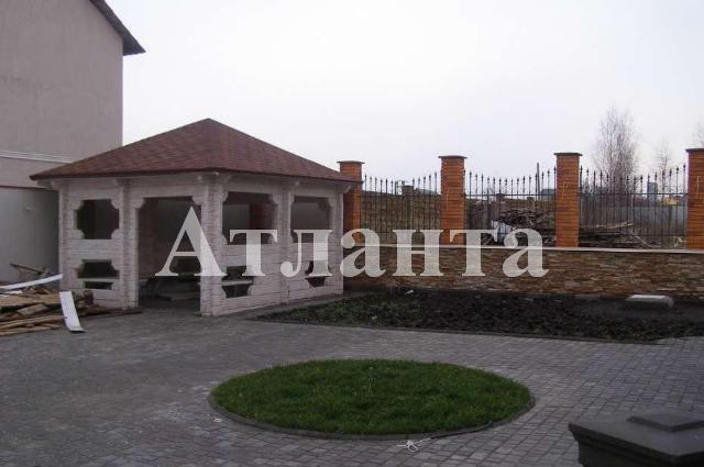 Продается дом на ул. Лиманская — 400 000 у.е. (фото №2)