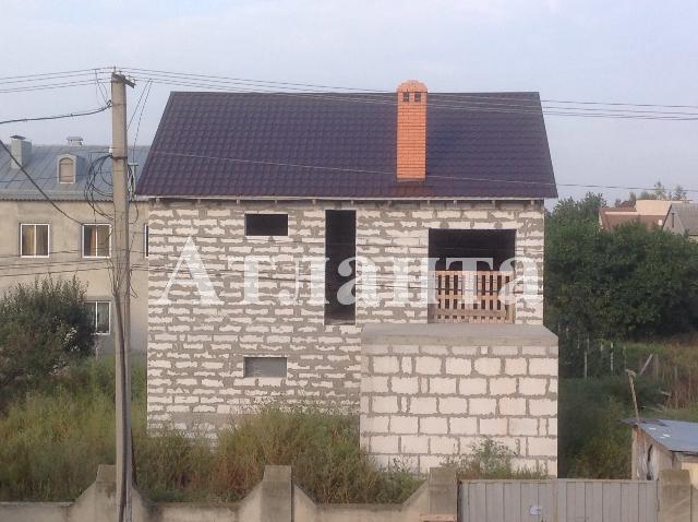 Продается дом на ул. Малиновая — 112 000 у.е.