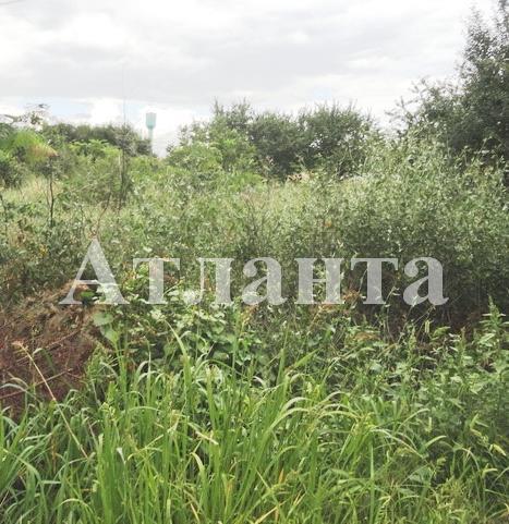 Продается земельный участок на ул. Абрикосовая — 62 000 у.е.