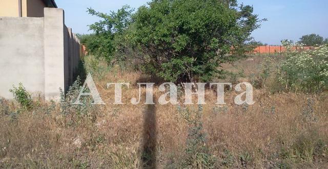 Продается земельный участок на ул. Малиновая — 80 000 у.е.