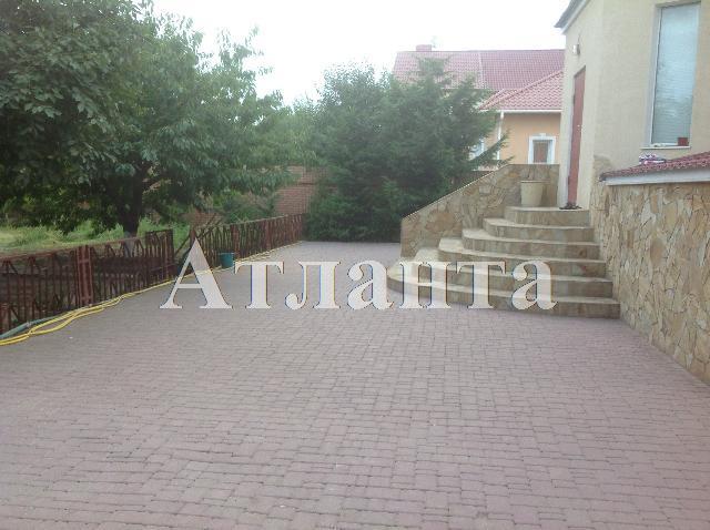 Продается дом на ул. Согласия — 350 000 у.е.