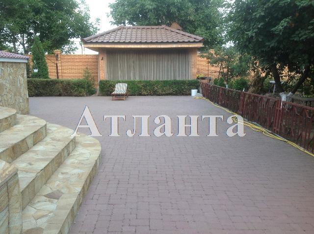 Продается дом на ул. Согласия — 350 000 у.е. (фото №2)