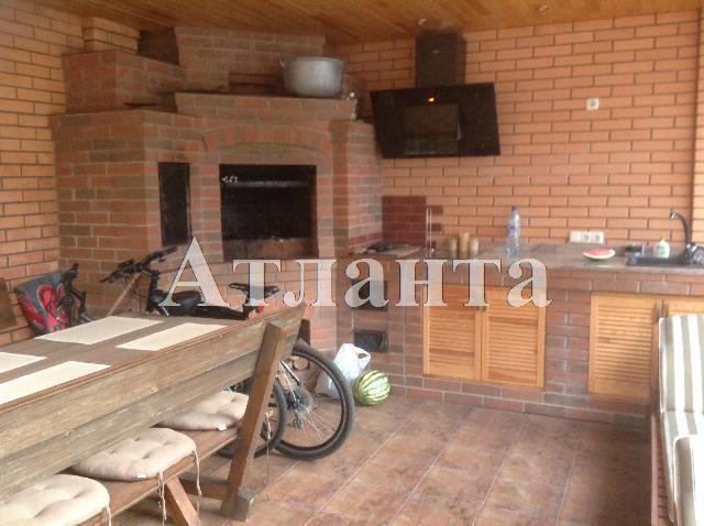 Продается дом на ул. Согласия — 350 000 у.е. (фото №25)